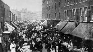 Petticoat Lane London